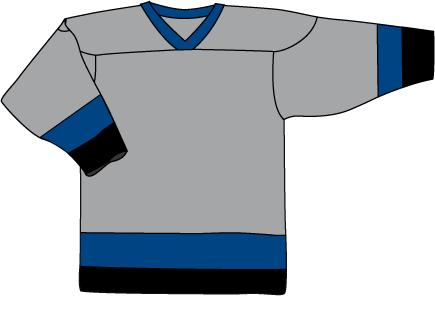 32 Grey Jersey