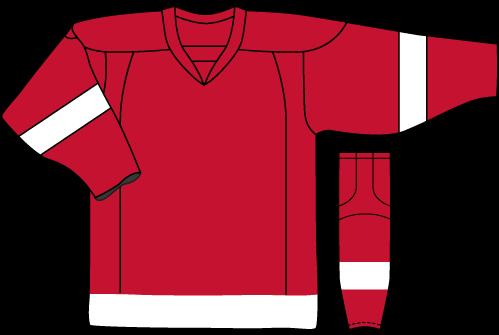 Detroit - Red