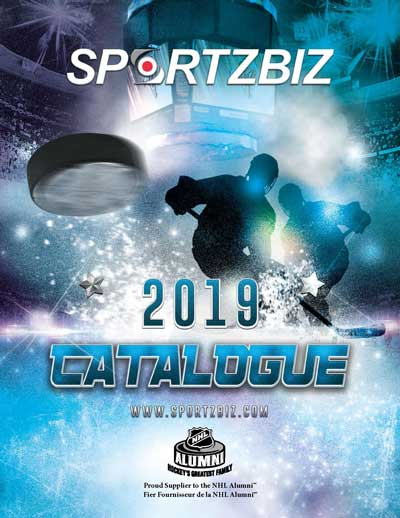 SPORTZBIZ 2019 CATALOGUE
