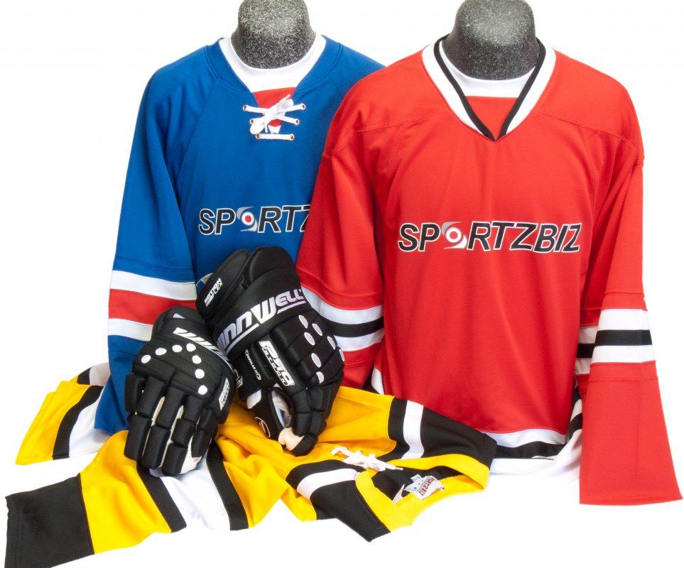 Replica Hockey Jerseys